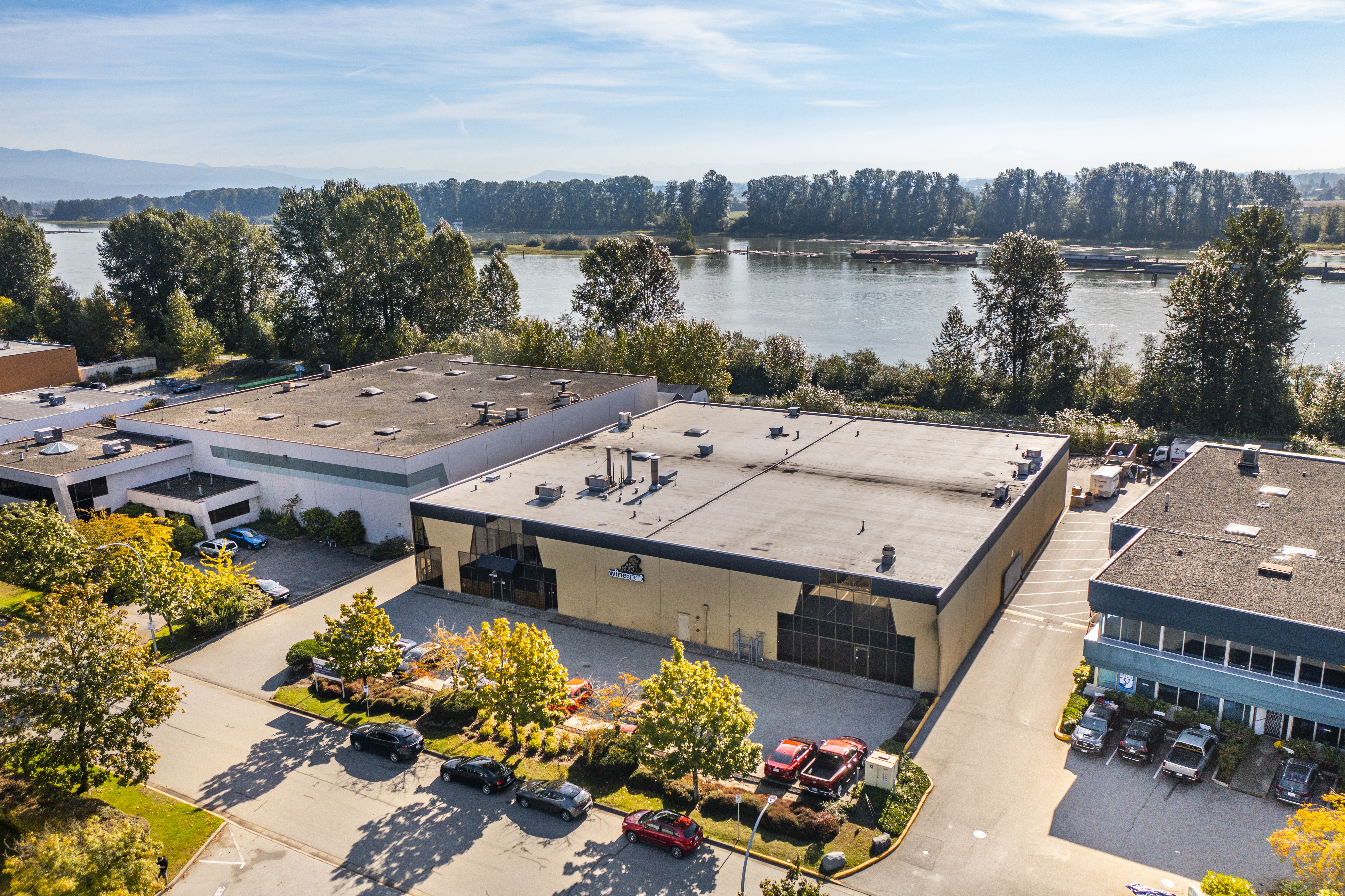 Lee & Associates Represents Buyer in the Purchase of a Building in Port Coquitlam's Meridian Industrial Park