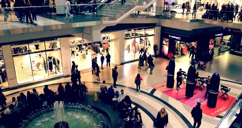 2017 Year End Retail Market Snapshot