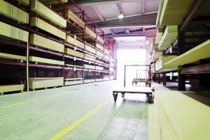 Q1 2018 Industrial Market Snapshot