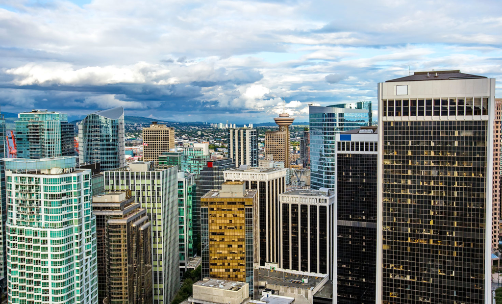 Review of Metro Vancouver's Office Market in Q1 2019