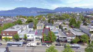 Lee & Associates Vancouver Completes Sale of Kitsilano Investment Property