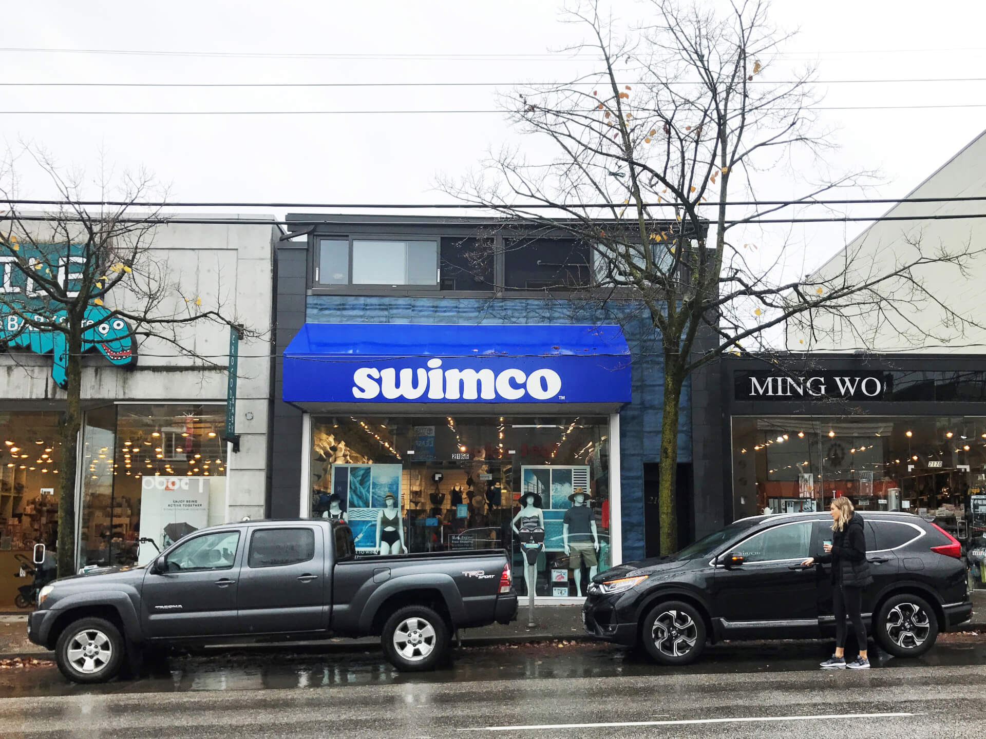Lee & Associates Vancouver Completes Sale of Kitsilano Mixed-Use Building