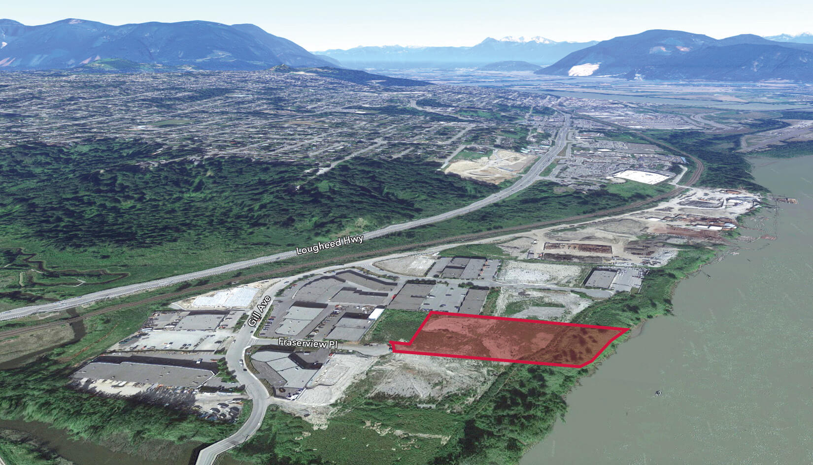 Lee & Associates Vancouver Completes Sale of 3.73 Acre Industrial Site in Mission