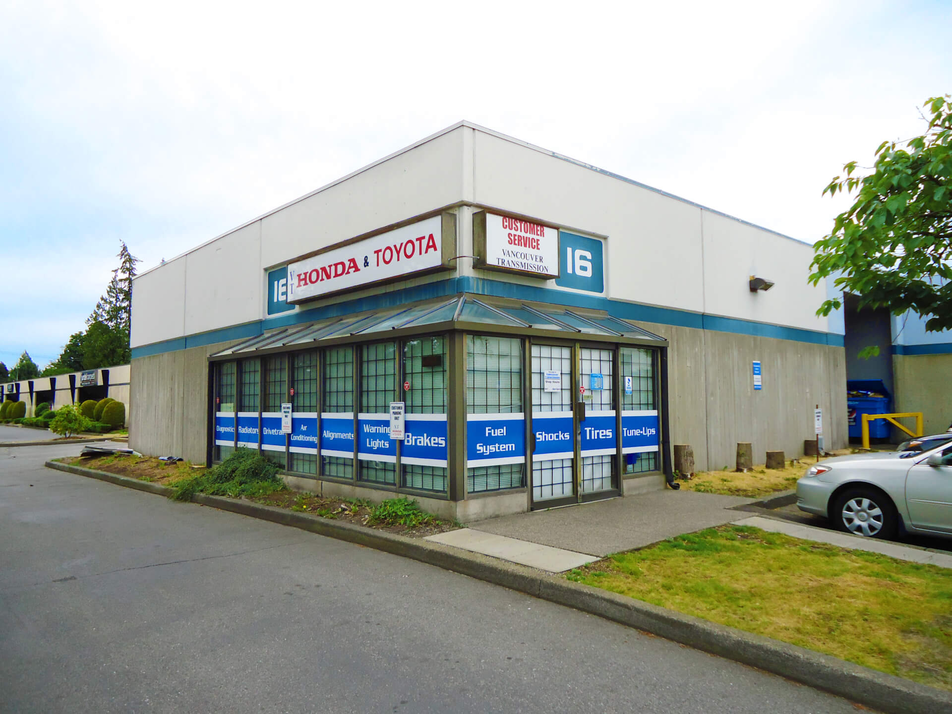Strata Warehouse in Newton Sold at Record Breaking Price