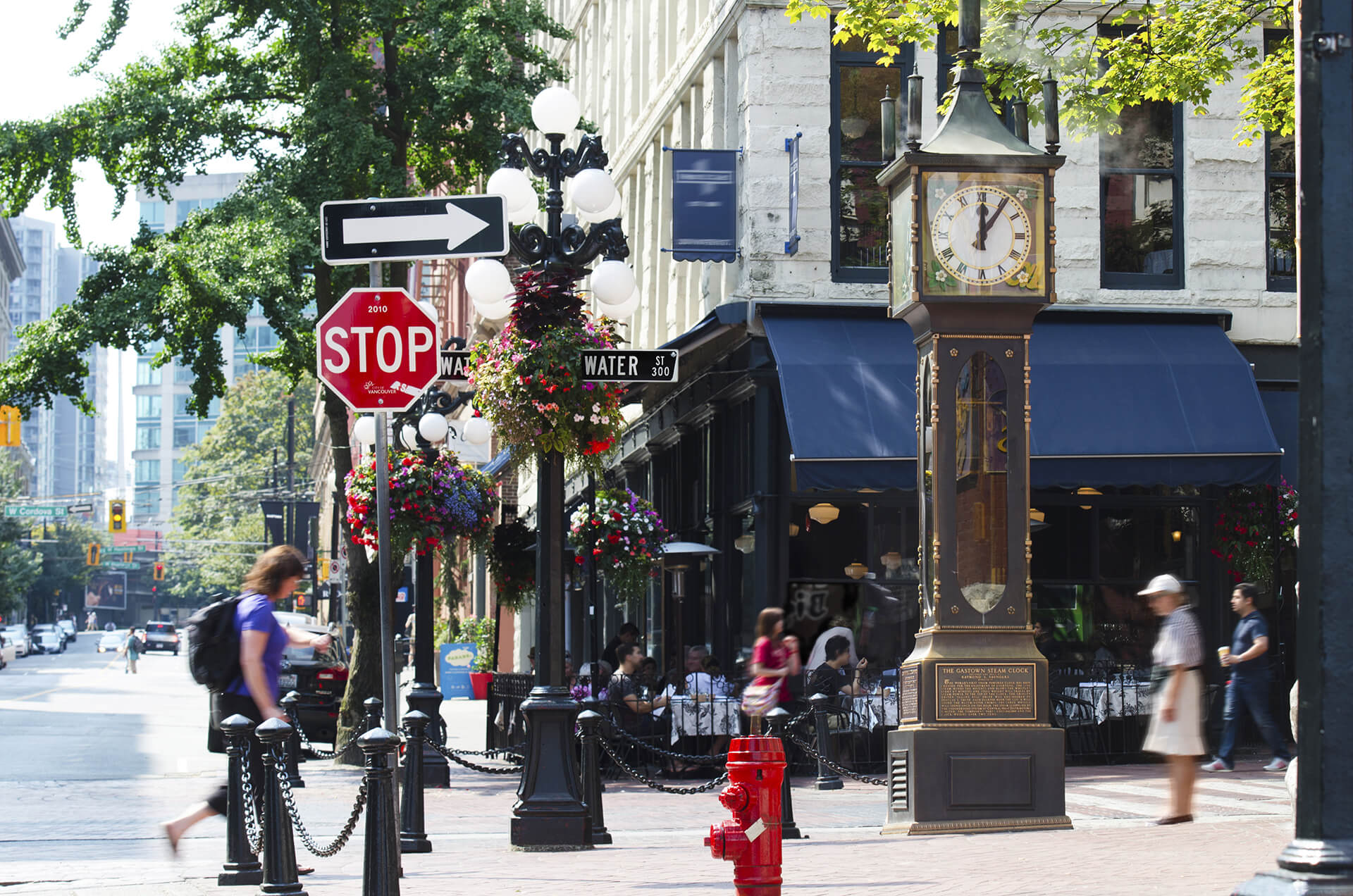 New Gastown Retailers Boot Up a Recovery During the Pandemic