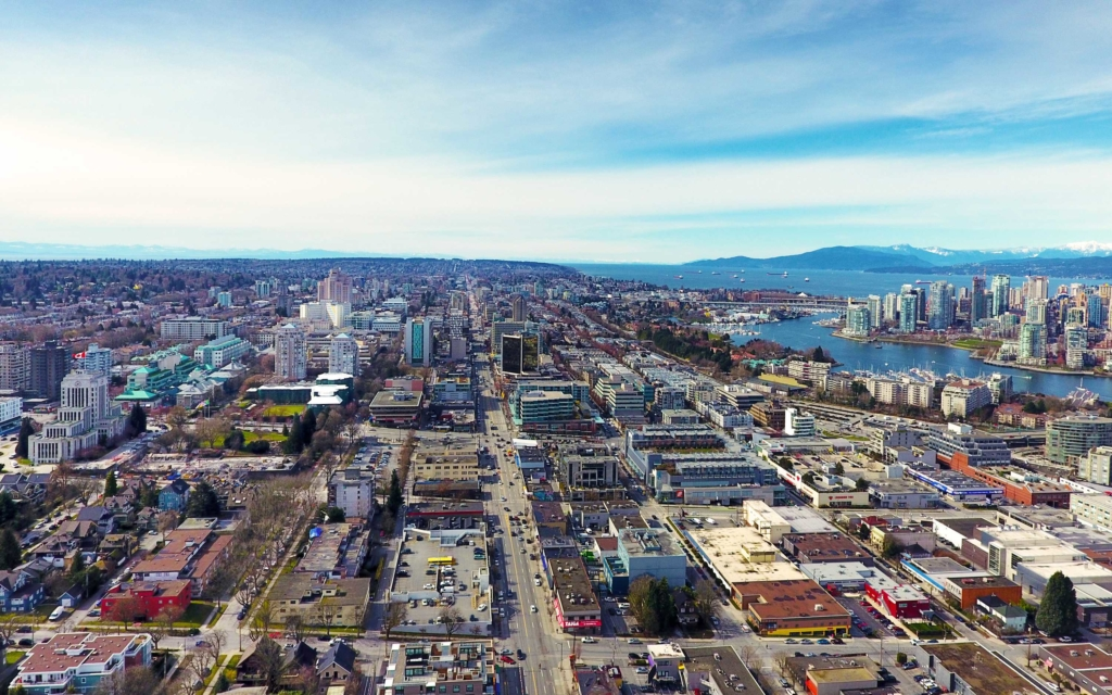 Vancouver's Broadway Corridor: 2019 Investment & Leasing Overview