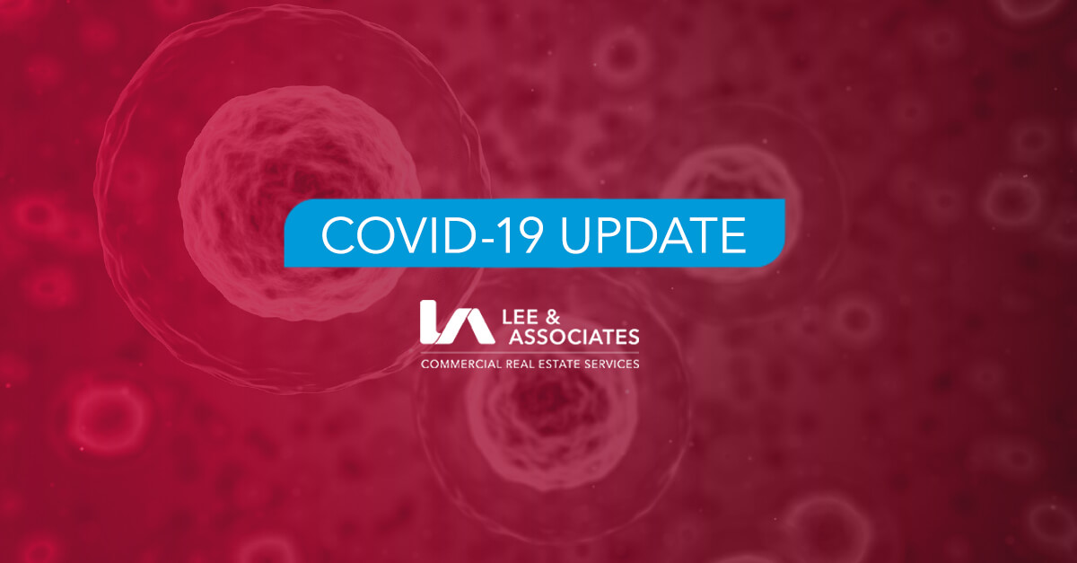COVID-19 Office Update