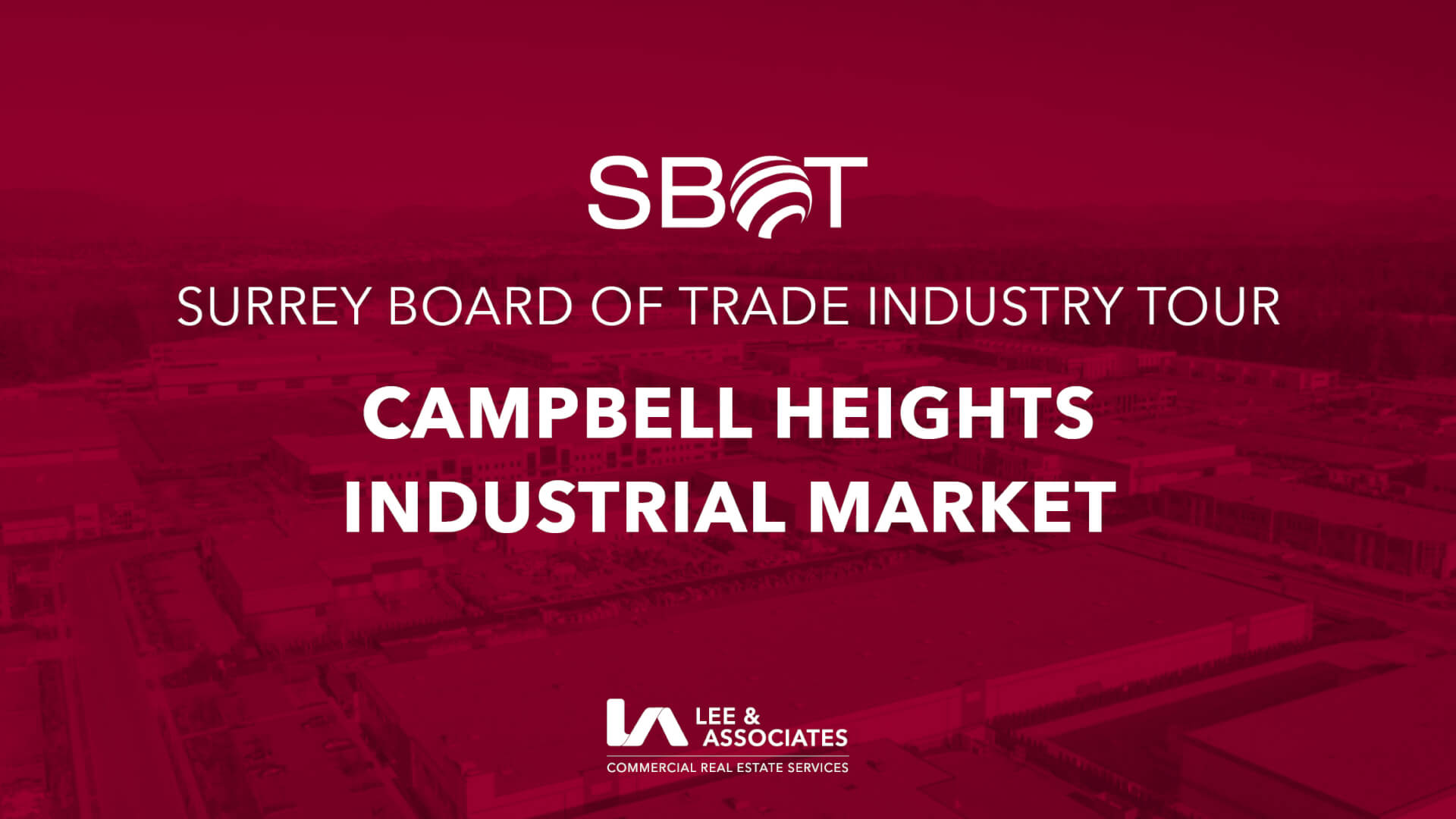 Campbell Heights Industrial Market Overview
