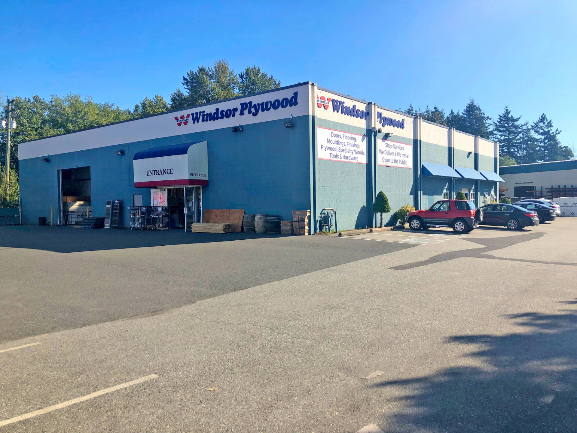 Lee & Associates Vancouver Completes 10,600 SF Industrial Sale in the Newton Area of Surrey