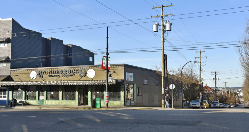 Lee & Associates Vancouver Negotiates $8.6M Retail & Lot Sale