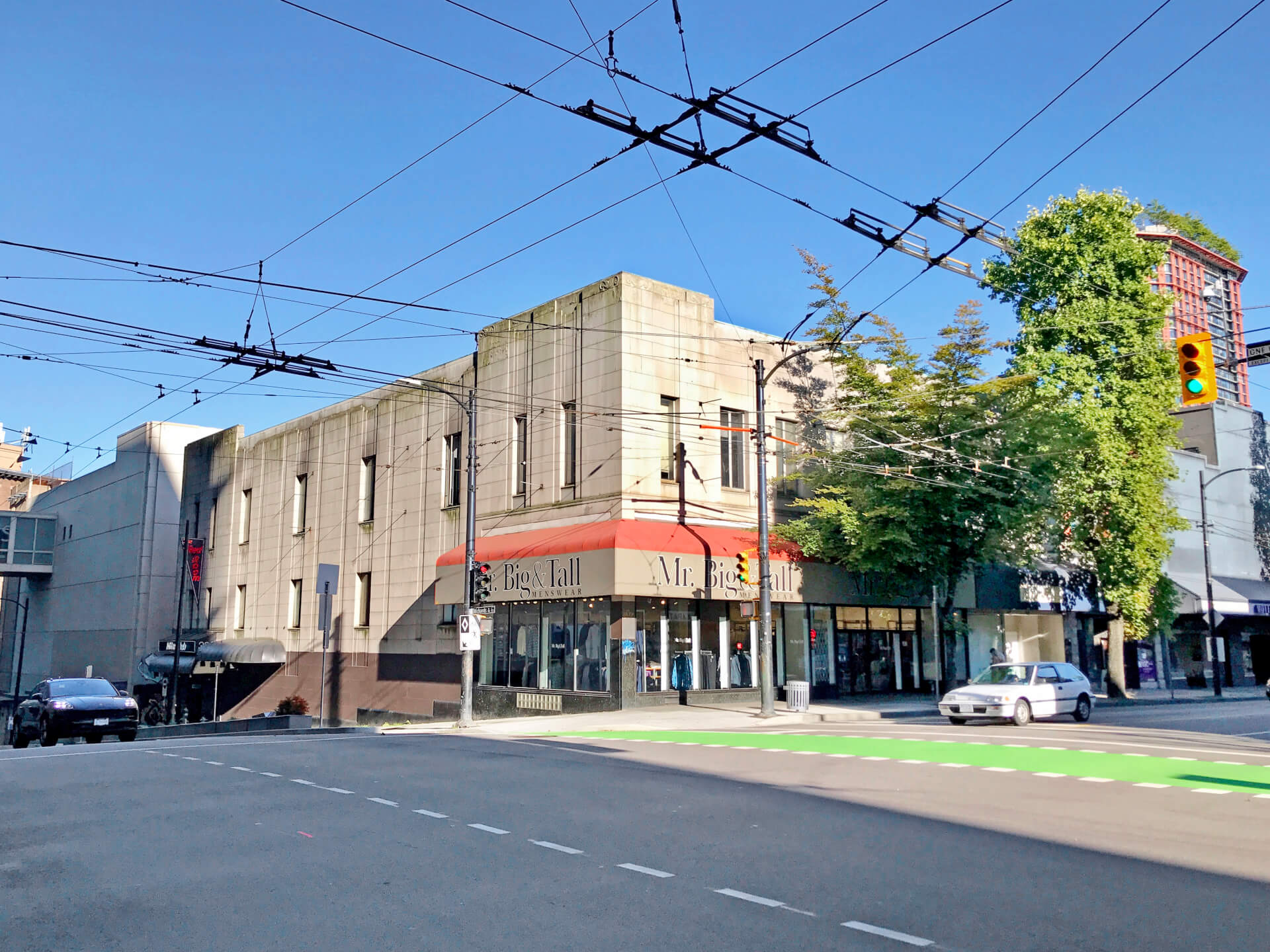 Lee & Associates Vancouver Negotiates $31.25 Million Sale of a Downtown Redevelopment Site