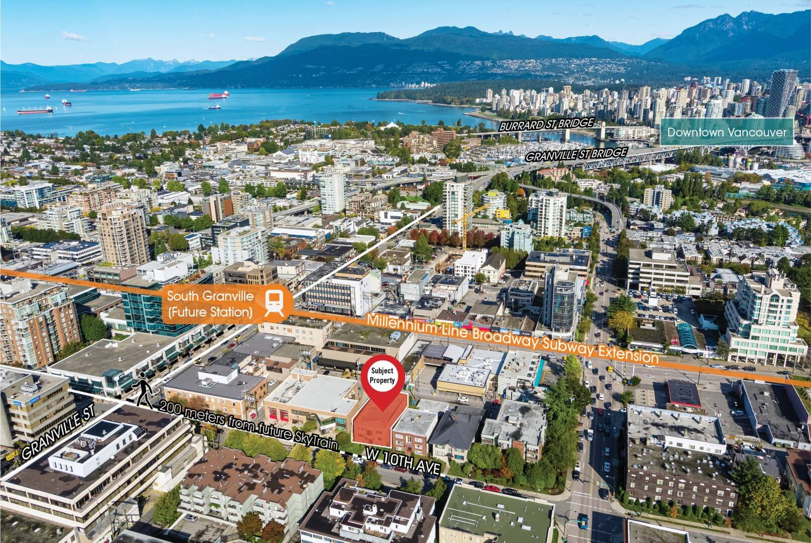 Lee & Associates Vancouver Negotiates Sale of a Multifamily Property in the South Granville Area