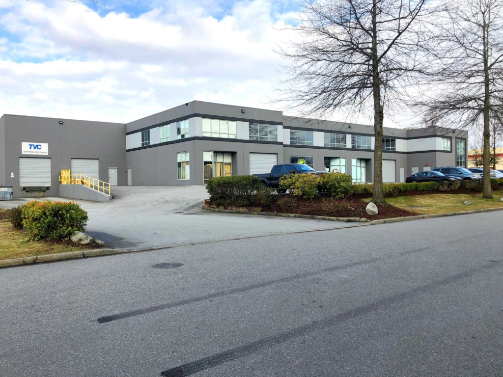 Lee & Associates Negotiates Two Significant Industrial Leases in Metro Vancouver