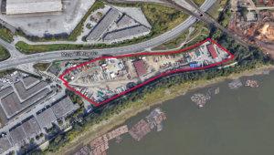 Lee & Associates Vancouver Negotiates $20.65M Industrial Sale in Port Coquitlam, BC