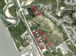 Lougheed Hwy 23329-23403 Tamarack Ln 23308 numbered sites