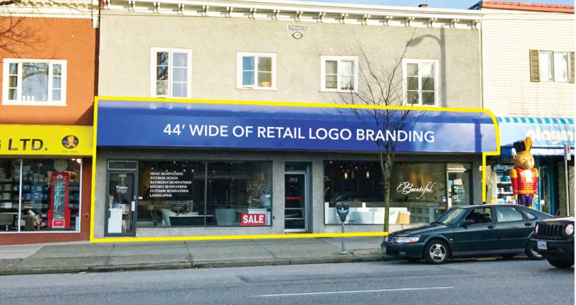 Lee & Associates Vancouver Negotiates 2,890 SF Retail Lease in Vancouver