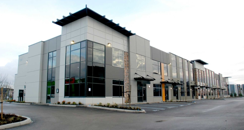 Lee & Associates Vancouver Negotiates Seven Industrial Leases in Port Coquitlam, BC