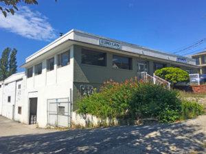 Lee & Associates Vancouver Brokers $3.9 Million Industrial Sale in New Westminster