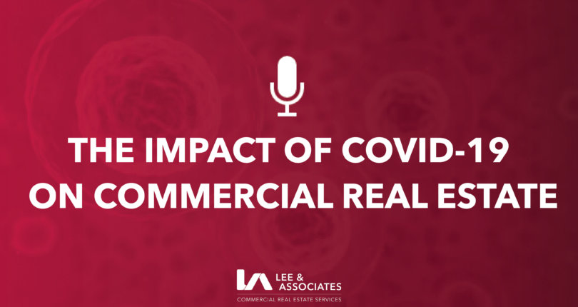 The Impact of COVID-19 on Commercial Real Estate