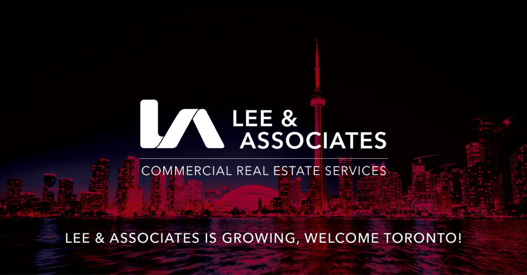 Lee & Associates Expands with Second Canadian Office