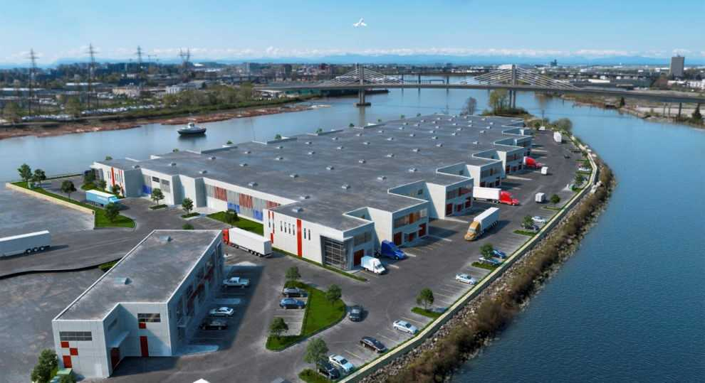 Lee & Associates Vancouver Completes $2.85 Million Industrial Sale in Richmond, BC