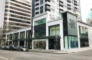 Lee & Associates Releases 2018 Year End Retail Report for Metro Vancouver
