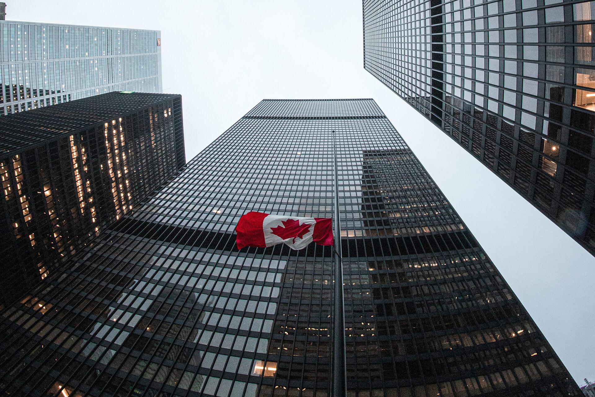 Toronto and Vancouver Outdo Most U.S. Markets - Lee & Associates Third Quarter Stats
