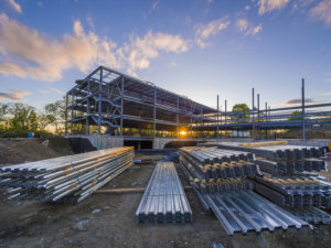 Metro Vancouver Q2 2019 Industrial Market Overview Released