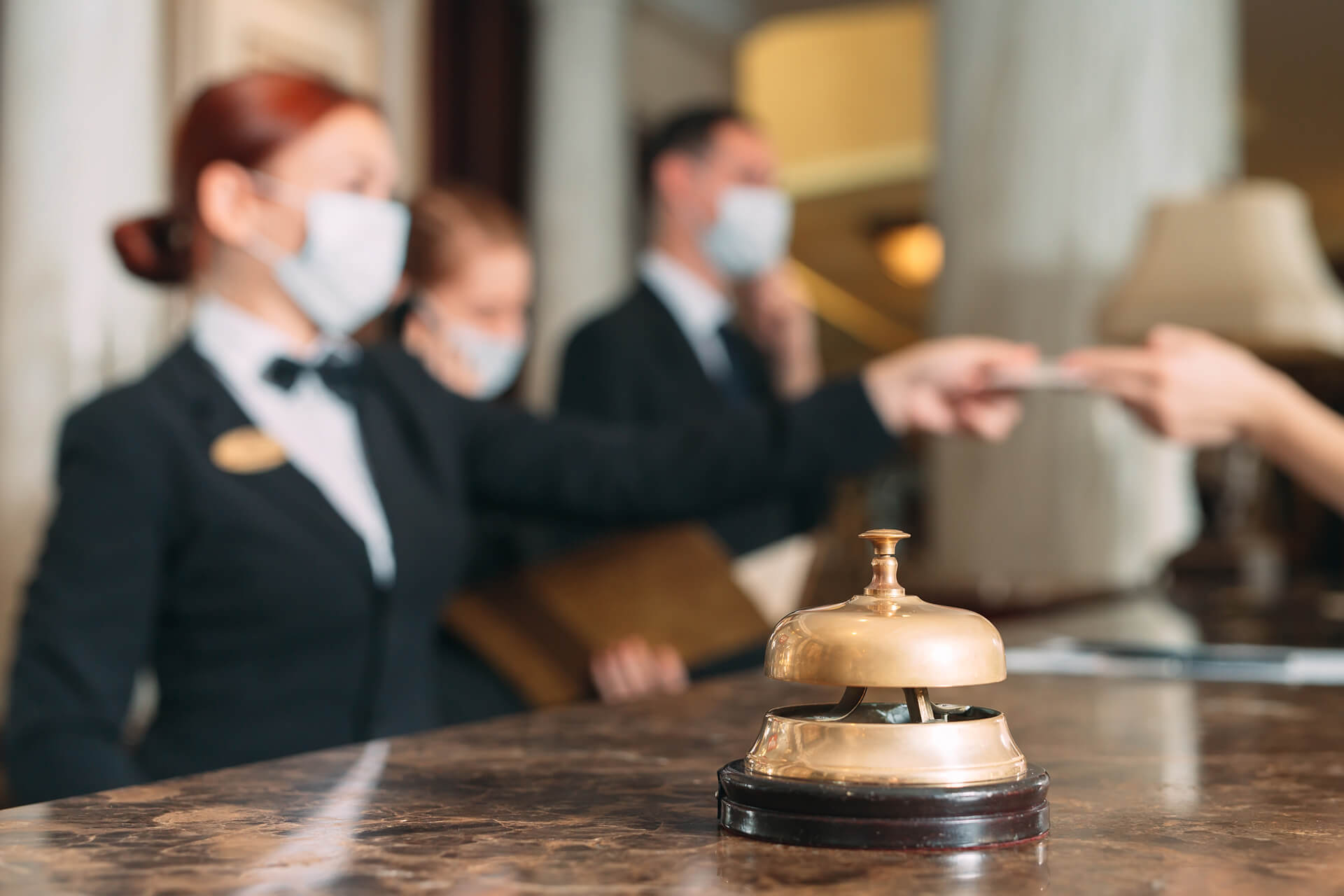 How Hotels Are Dealing with COVID-19
